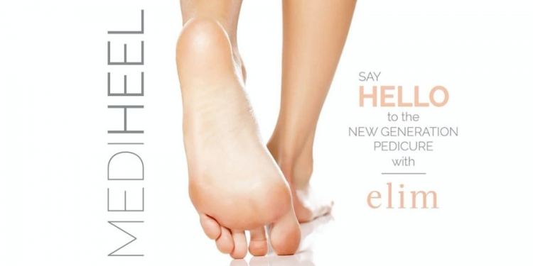 MeHeel - For a superior Pedicure treatment
